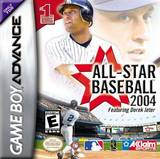 All-Star Baseball 2004 (Game Boy Advance)