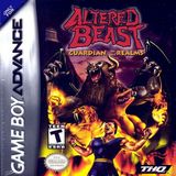 Altered Beast: Guardian of the Realms (Game Boy Advance)