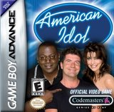 American Idol (Game Boy Advance)