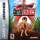 Ant Bully, The (Game Boy Advance)
