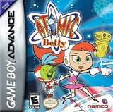 Atomic Betty (Game Boy Advance)