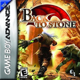 Back to Stone (Game Boy Advance)