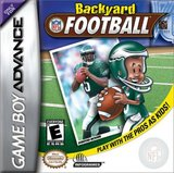 Backyard Football (Game Boy Advance)