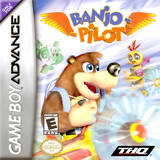 Banjo Pilot (Game Boy Advance)