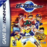 Battle B-Daman (Game Boy Advance)