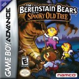 Berenstain Bears and the Spooky Old Tree, The (Game Boy Advance)