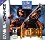 Blackthorne (Game Boy Advance)