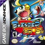 Blender Bros. (Game Boy Advance)