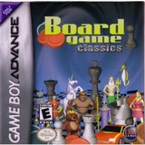 Board Game Classics (Game Boy Advance)