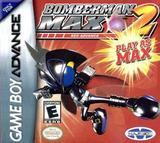Bomberman Max 2: Red Advance (Game Boy Advance)