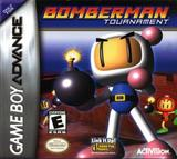 Bomberman Tournament (Game Boy Advance)