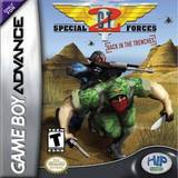 CT Special Forces 2 (Game Boy Advance)