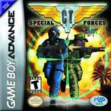 CT Special Forces (Game Boy Advance)