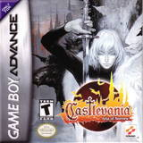 Castlevania: Aria of Sorrow (Game Boy Advance)