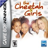 Cheetah Girls, The (Game Boy Advance)