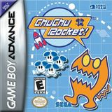 ChuChu Rocket (Game Boy Advance)