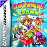 Columns Crown (Game Boy Advance)