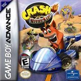 Crash Nitro Kart (Game Boy Advance)