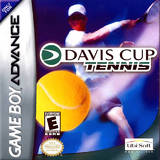 Davis Cup Tennis (Game Boy Advance)