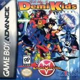 DemiKids: Light Version (Game Boy Advance)