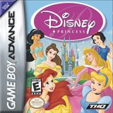 Disney Princess (Game Boy Advance)