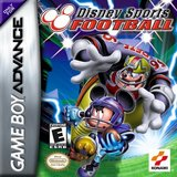Disney Sports: Football (Game Boy Advance)