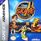 Disney's Extreme Skate Adventure (Game Boy Advance)
