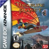 Disney's Treasure Planet (Game Boy Advance)