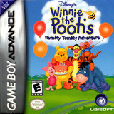 Disney's Winnie the Pooh's Rumbly Tumbly Adventure (Game Boy Advance)