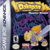 Dokapon: Monster Hunter (Game Boy Advance)