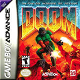 Doom (Game Boy Advance)