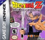 Dragon Ball Z: Collectible Card Game (Game Boy Advance)