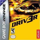 Driv3r (Game Boy Advance)