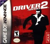 Driver 2 Advance (Game Boy Advance)