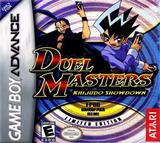 Duel Masters: Kaijudo Showdown (Game Boy Advance)