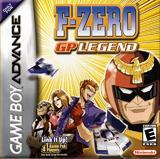 F-Zero: GP Legend (Game Boy Advance)
