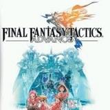 Final Fantasy Tactics -- Store Display Only (Game Boy Advance)