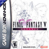 Final Fantasy V Advance (Game Boy Advance)