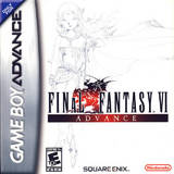 Final Fantasy VI Advance (Game Boy Advance)