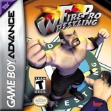 Fire ProWrestling (Game Boy Advance)