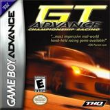 GT Advance: Championship Racing (Game Boy Advance)
