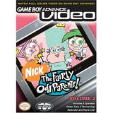 Game Boy Advance Video: Fairly Odd Parents Volume 2 (Game Boy Advance)