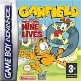 Garfield and His Nine Lives (Game Boy Advance)