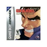 Gekido Advance: Kintaro's Revenge (Game Boy Advance)