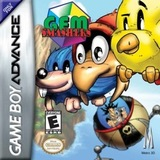 Gem Smashers (Game Boy Advance)