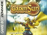 Golden Sun -- Manual Only (Game Boy Advance)
