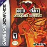 Guilty Gear X: Advance Edition (Game Boy Advance)