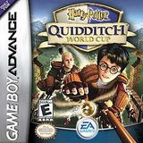 Harry Potter: Quidditch World Cup (Game Boy Advance)