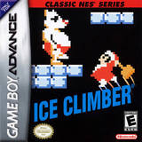 Ice Climber (Game Boy Advance)