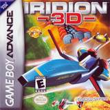 Iridion 3D (Game Boy Advance)